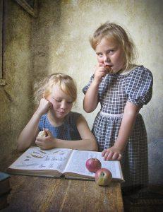 Czytaj z Albikiem jako wstęp do samodzielnego czytania