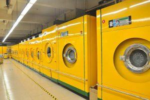 Jak działa pralnia chemiczna?