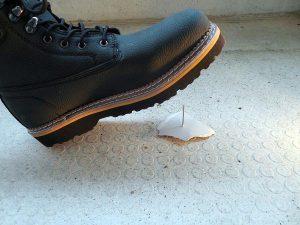 Dlaczego buty robocze są tak wytrzymałe?