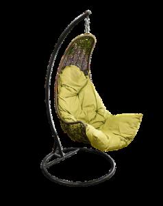 Fotele wiszące coraz modniejsze