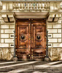 Wybór odpowiednich drzwi zewnętrznych