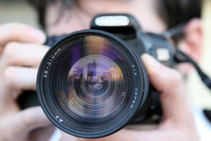Usługi fotografa biznesowego