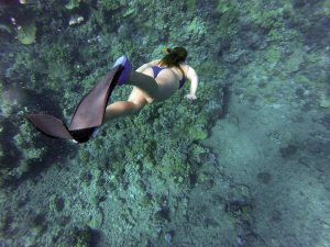 Polecany kurs nurkowania