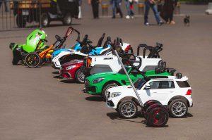 Elektryczne auta dla miłośników motoryzacji