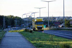 Zalety używanych ciężarówek