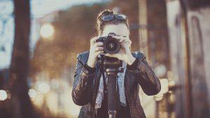Fotografowanie swoich zaślubin