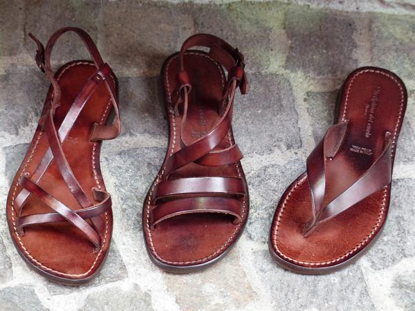 buty ze skóry naturalnej damskie