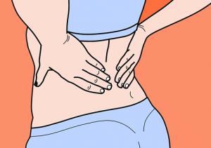 Zabiegi łagodzące dolegliwości bólowe pleców