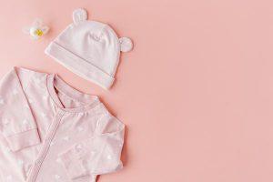 Jak wybierać ubrania dla dzieci?