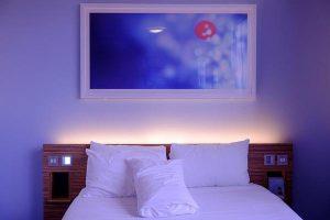 Hotele z usługami na najwyższym poziomie