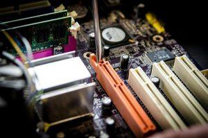 Serwisowanie laptopów ACER