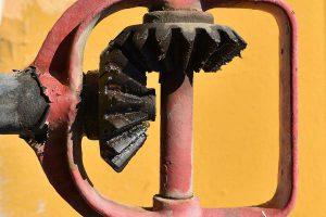 Smary i oleje do maszyn przemysłowych